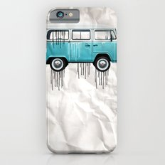 kombie paint job iPhone 6s Slim Case