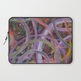 Galaxy Laptop Sleeve