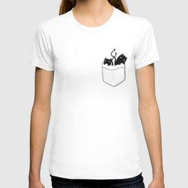Fledglings T-shirt