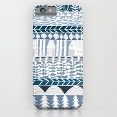 rows and rows iPhone 6 Slim Case