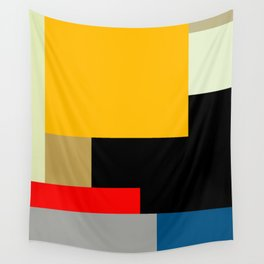 MODERNISM ONE Wall Tapestry