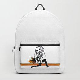 Eve Champagne Backpack