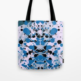 Into the Mountains Tote Bag