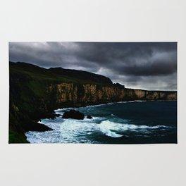 Irish Seascape Rug