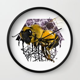 A World Without Wall Clock