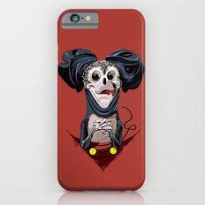 Creepy Mickey Slim Case iPhone 6s