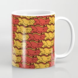 Tesselcats Coffee Mug