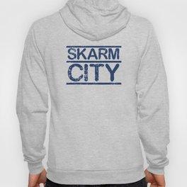 Skarm City Hoody