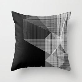 O.K.E. 10 Throw Pillow