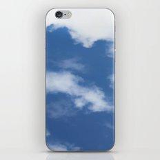 Sky 1 iPhone & iPod Skin