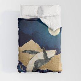 Live Free Comforters