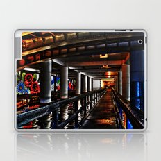 Under Piccadilly Laptop & iPad Skin