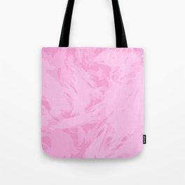 PINK FURY Tote Bag
