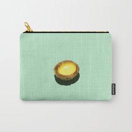 Egg Tart Carry-All Pouch