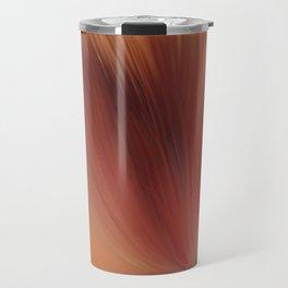 Vase and Spray Travel Mug