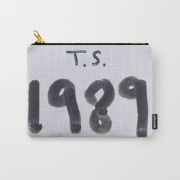 1989TS Carry-All Pouch