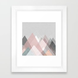 Graphic 105 Framed Art Print