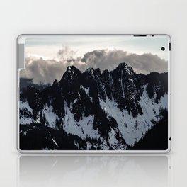 Mailbox Peak Laptop & iPad Skin