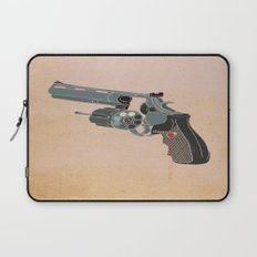 Stop the guns Laptop Sleeve