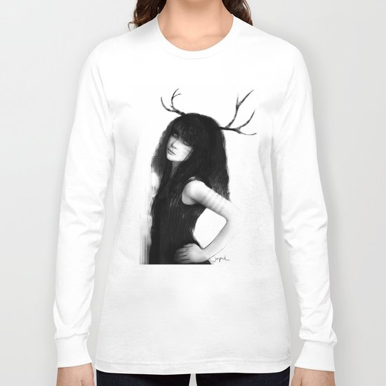 Zooey Long Sleeve T-shirt
