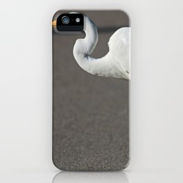 Not Everyone Can Be the Princess-Someone Has to Clap As I Walk By iPhone Case