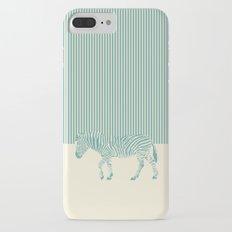 Zebra Slim Case iPhone 7 Plus