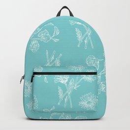 Daisy & Sweet Pea Backpack