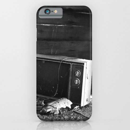 Kill Your TV iPhone & iPod Case