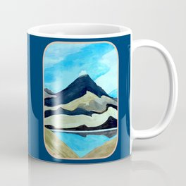 Tama Lakes Coffee Mug