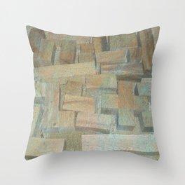 Mosaik 1.1 Throw Pillow