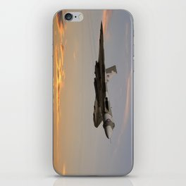 Avro Vulcan  - The Guardian iPhone Skin
