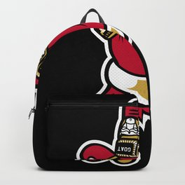 Chicago Ring Backpack