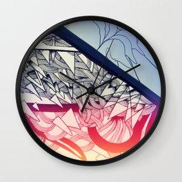_NoName Wall Clock