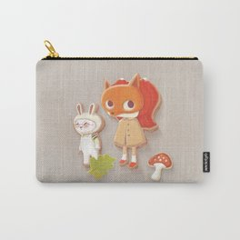 Icing Cookie Carry-All Pouch
