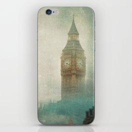 London Surreal iPhone Skin