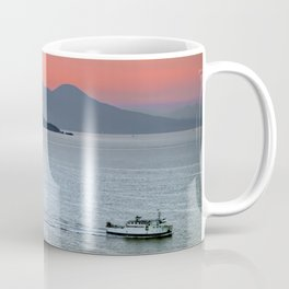 Island Bound Coffee Mug