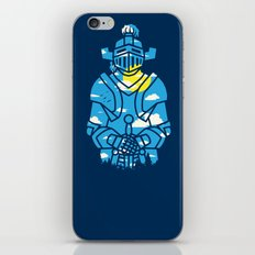 Day N' knight iPhone & iPod Skin
