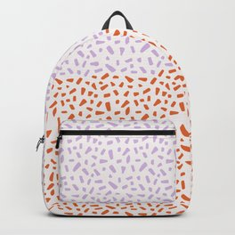 Geometric pattern - Agnes Backpack