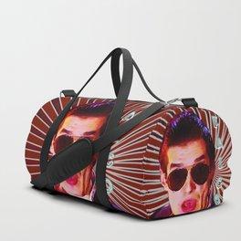 Falco Starburst Duffle Bag