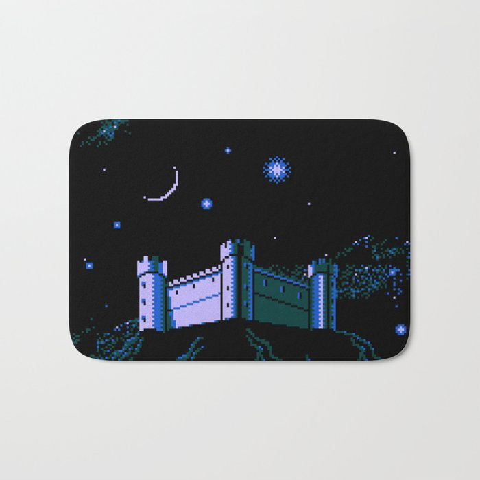 The  Castle  of  Chimeras Bath Mat