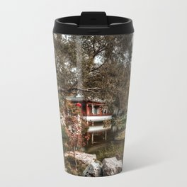 Chinese Lake Travel Mug