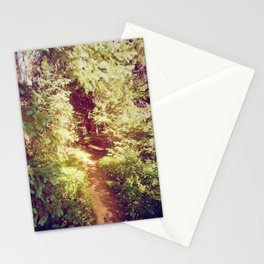 Come to the Secret Place Stationery Cards