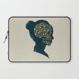 We are made of stardust Laptop Sleeve