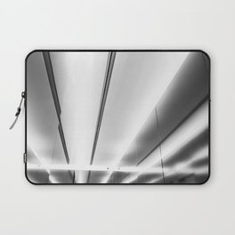 Lighting at Emquartier BKK Laptop Sleeve