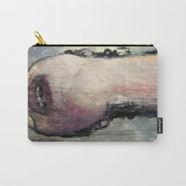 sky, sometimes falling Carry-All Pouch