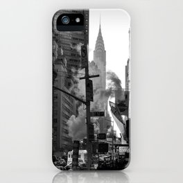 The Bracing Afternoon iPhone Case