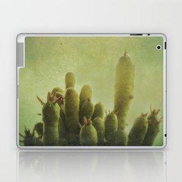 Cactus in my mind Laptop & iPad Skin