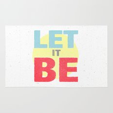 Let It Be Rug