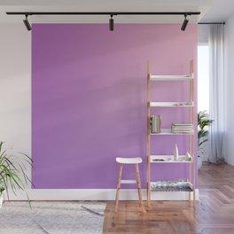 Lavender Light Wall Mural