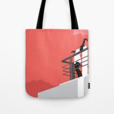 Closer Tote Bag